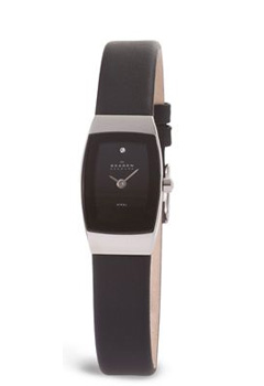 Slim Black Dial - Click Image to Close