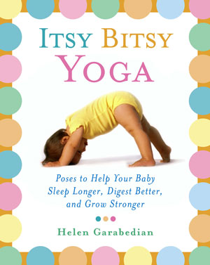 Itsy Bitsy Yoga - Click Image to Close