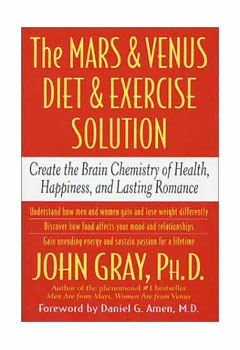 Mars & Venus Diet & Exercise Solution