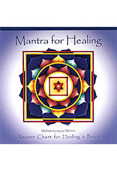Mantra for Healing - Ancient Chant for Healing & Peace