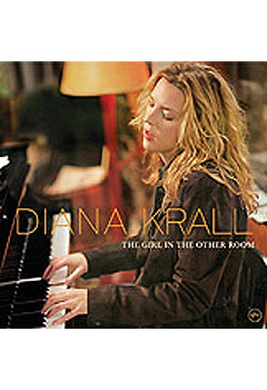The Girl in the Other Room- Diana Krall