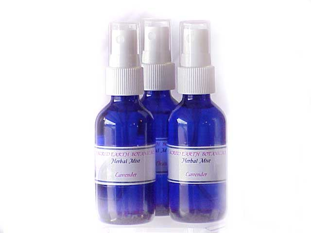 Massage Oils and Body Care
